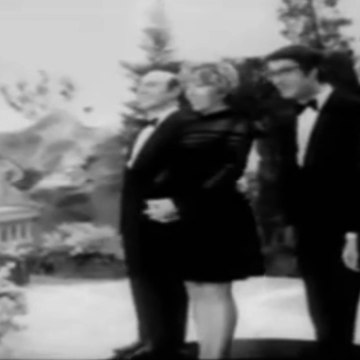 Carosello Paglieri - Quartetto cetra 1970
