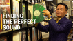 This Hong Kong Shop Has the World's Rarest Records