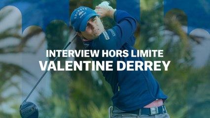 Interview Hors Limite : Valentine Derrey