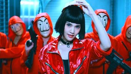 Rainie Yang - BAD LADY