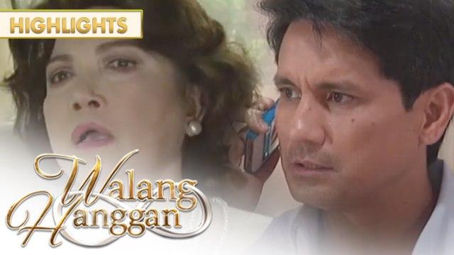 Margaret, natakot sa paglapit ni Marco sa katotohanan | Walang Hanggan