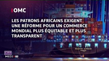 JT Eco Afrique - 16/09/2020