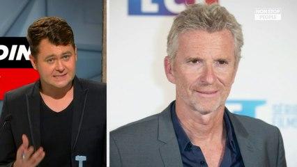 Morandini Live : Jean-Pierre Pernaut remplacé par Denis Brogniart au 13h de TF1 ? Les avantages et inconvénients