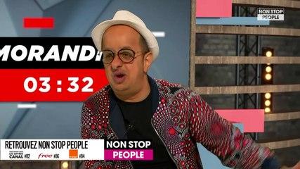 Morandini Live : Booder, pourquoi il ne parle jamais pas de sa vie privée ?