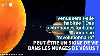 """Vénus serait-elle habitée ? Des astronomes font une annonce """"révolutionnaire""""_IN"""