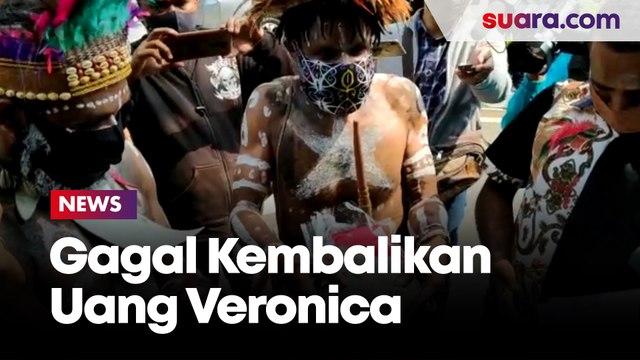 Kantor LPDP Tutup, Rakyat Papua Gagal Kembalikan Uang Beasiswa Veronica