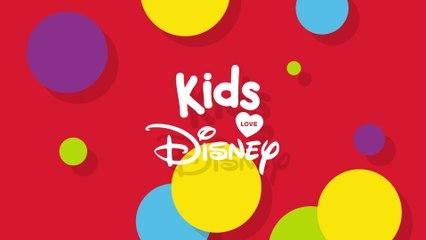 Kids Love Disney - A Quoi ça sert ? La Banquise