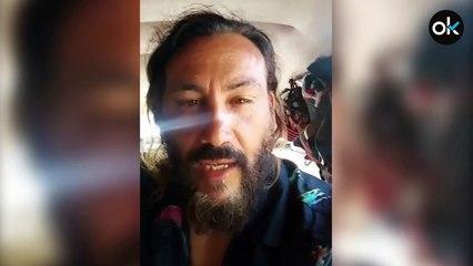 Ángel Muñoz, de ganador de 'GH 11' a vivir en una furgoneta