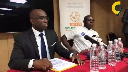 Élection 2020 - Serge Djibré conteste le rejet de sa candidature