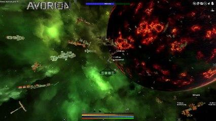 Avorion [Star-Wars-Raising] Stream E32