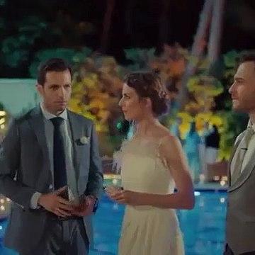 Sen Cal Kapimi - Serkan dice di essere fidanzato con Eda
