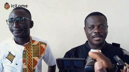 Pétrolegate/Me Célestin Agbogan : « On a eu l'impression qu'on veut saper le droit à la défense »