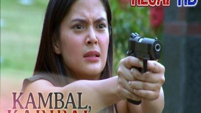 Kambal, Karibal: The revenge of Crisan | Episode 130 RECAP (HD)