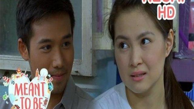 Meant To Be: Pakiusap ni Yuan kay Billie   Episode 101 RECAP (HD)