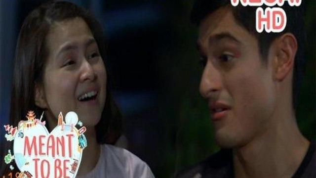Meant To Be: Makulit ka, Jai?   Episode 101 RECAP (HD)