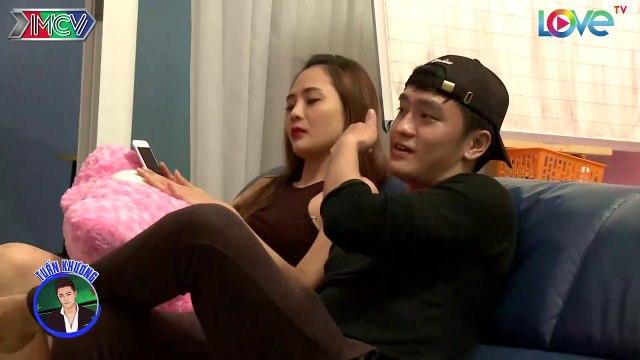 Trailer LOVE HOUSE - NGÔI NHÀ CHUNG   Series 4   Tập 7   22h45 thứ Ba 26/12/2017 trên HTV7