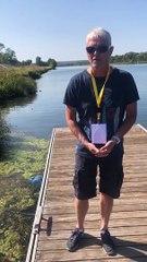 Bilan du Championnat de France de SPRINT & PARACANOE 2020 par Marc BÉDÉE, président de l'AS Mantaise Canoë Kayak