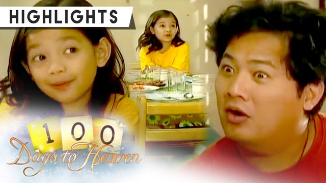 Anna cooks breakfast for Bruce and Jopet | 100 Days To Heaven