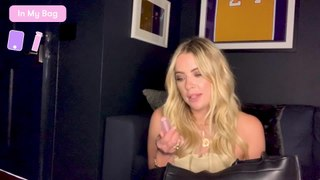 Ashley Benson | What's In My Bag