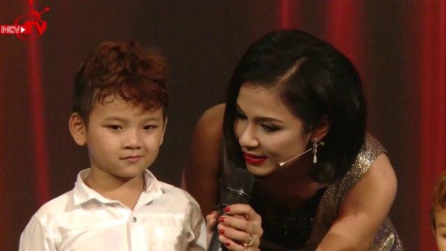 Tiết mục xiếc của khiến Việt Trinh phấn khích | Minh Quang - Minh Nhật | BCTT - Mùa 3 | Tập 2