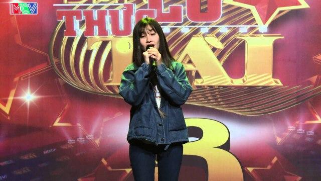 Cô nàng hotgirl gây sốt với giọng hát cao vút | Casting BẠN CÓ THỰC TÀI - Mùa 3