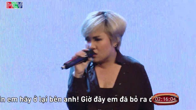 Phương Thanh bất ngờ ôm thí sinh vì ngưỡng mộ giọng hát!