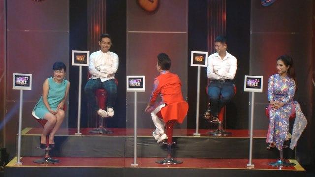 """Phan Hiển tiếp bước vợ Khánh Thi làm giám khảo mùa giải 2016 """"Bạn Có Thực Tài?""""."""