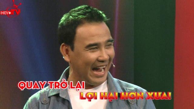 Điểm 10 bất ngờ của Lê Hoàng khiến em bé cũng phải bật khóc!