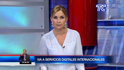 Desde hoy se empezó a cobrar el IVA por servicios digitales internacionales