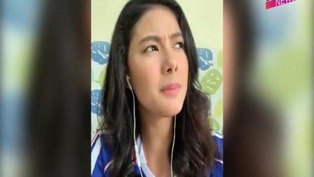 Kapuso Showbiz News: Kate Valdez, balik-taping na sa 'Anak Ni Waray Vs. Anak Ni Biday'