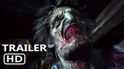 RESIDENT EVIL 8 Trailer # 2