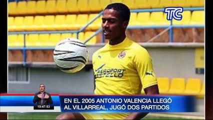Pervis Estupiñán nuevo refuerzo del Villareal de España: historial de ecuatorianos en ese equipo