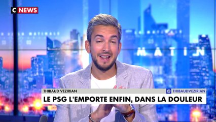 Le JT Sport du 17/09/2020