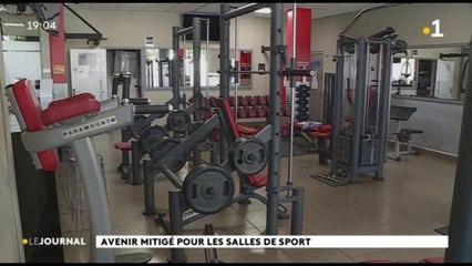 Covid-19 : quel avenir pour les salles de sports