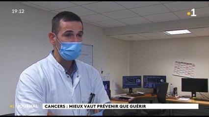 Cancer : inciter au dépistage précoce pour éviter des traitements lourds