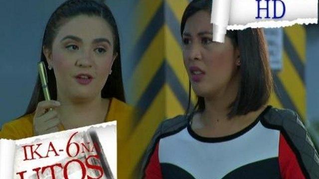 Ika-6 Na Utos: Ang kutob ni Emma   Episode 166 RECAP (HD)