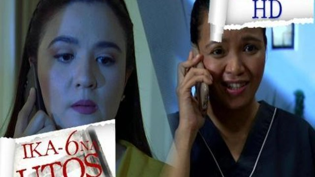 Ika-6 Na Utos: A call from Vicky   Episode 166 RECAP (HD)