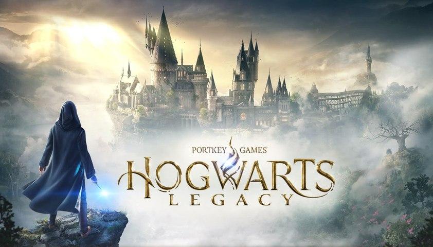 Hogwarts Legacy - Official 4K Reveal Trailer