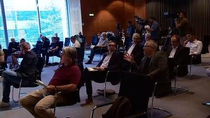 La police allemande de nouveau secouée par une affaire d'infiltration néonazie