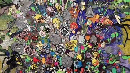Matthew Day Jackson: Flowers, Windows and Thistles / Hauser & Wirth Zürich