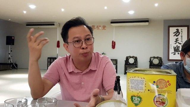 关丹中华总商会      拒让翻阅内部文件大会记录      陈祥耀:理事会言而无信
