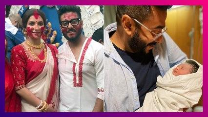 Raj Chakraborty-Subhashree Blessed With a Baby Boy: পুত্রসন্তান যুভানের জন্ম দিলেন রাজ-শুভশ্রী