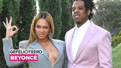 Beyonce geeft geweldig advies!