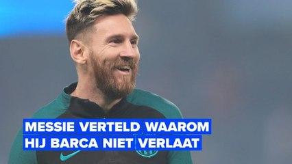 Messi Blijft bij Barcelona en dit zijn de records die hij mogelijk kan breken!