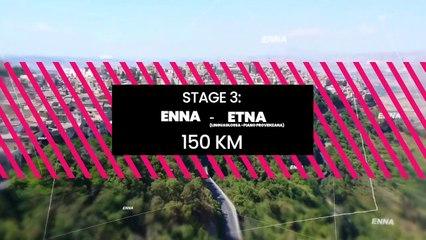 Giro d'Italia 2020 & ENIT | Stage 3