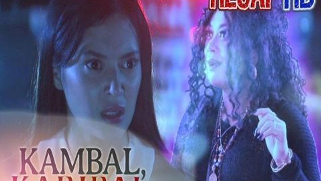 Kambal, Karibal: Panunulsol ni Black Lady   Episode 131 RECAP (HD)