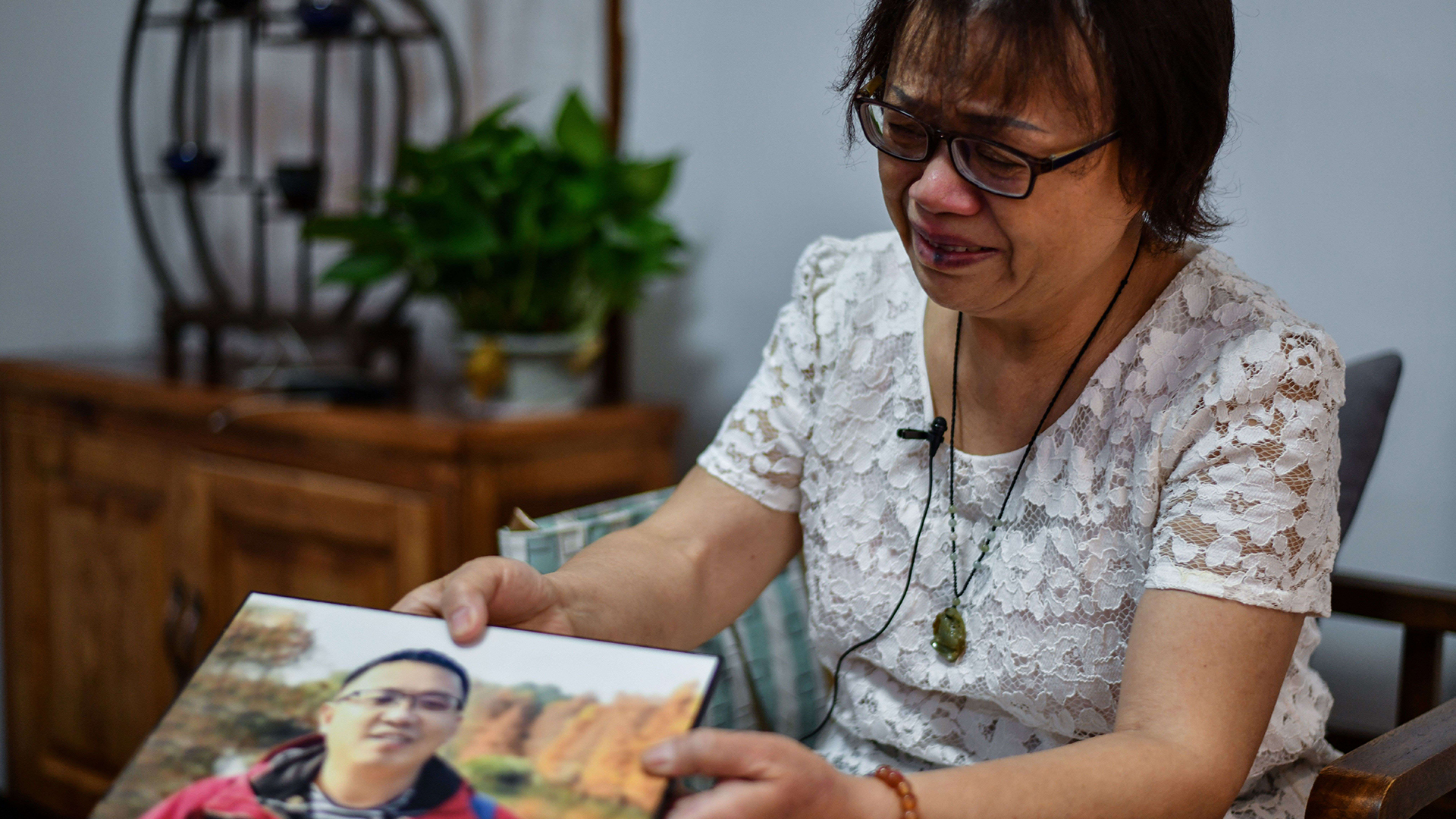 Families of coronavirus victims accuse China of blocking coronavirus lawsuits