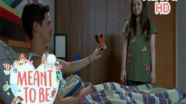 Meant To Be: Ethan, may sakit at naghihingalo raw?!   Episode 102 RECAP