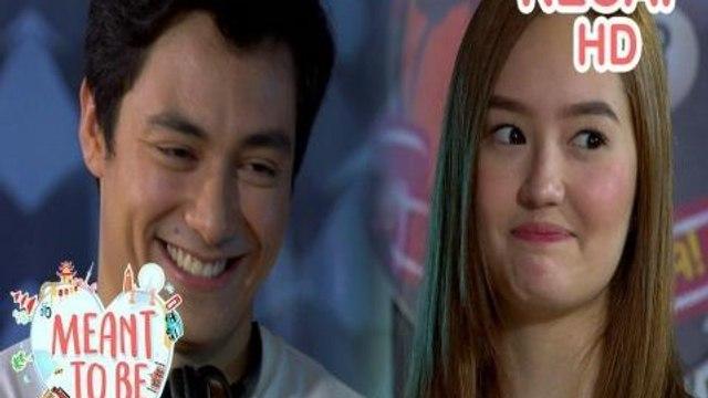 Meant To Be: Fake couple anti-Joshua yabang | Episode 102 RECAP