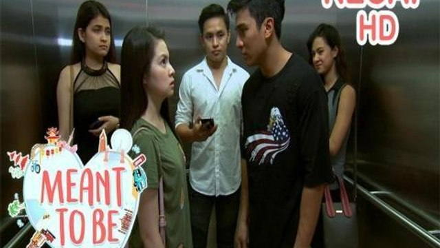 Meant To Be: Andoy's one minute torpedo move | Episode 102 RECAP
